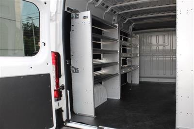 2019 ProMaster 2500 High Roof FWD, Ranger Design Contractor Upfitted Cargo Van #DK39548 - photo 10