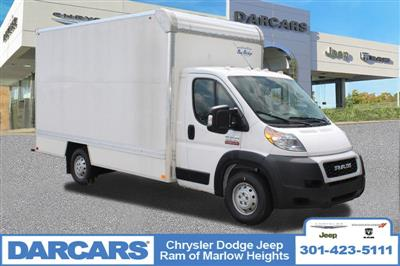 2019 ProMaster 3500 Standard Roof FWD, Bay Bridge Classic Cutaway Van #DK39555 - photo 1