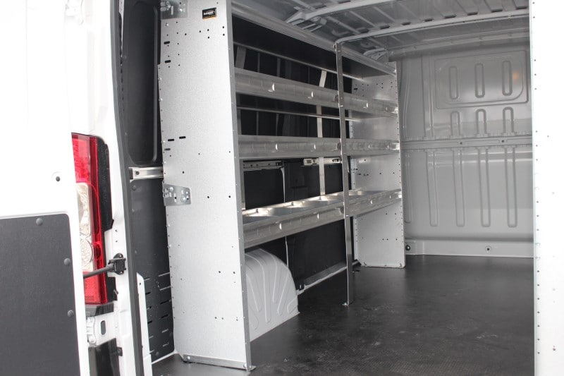 2019 ProMaster 1500 Standard Roof FWD, Ranger Design Contractor Upfitted Cargo Van #DK39559 - photo 10