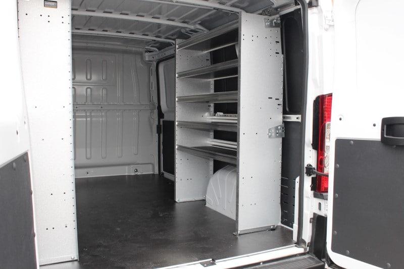 2019 ProMaster 1500 Standard Roof FWD, Ranger Design Contractor Upfitted Cargo Van #DK39559 - photo 11