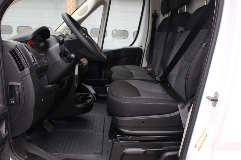 2019 ProMaster 1500 Standard Roof FWD, Ranger Design Contractor Upfitted Cargo Van #DK39559 - photo 13