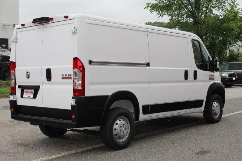 2019 ProMaster 1500 Standard Roof FWD, Ranger Design Contractor Upfitted Cargo Van #DK39559 - photo 5