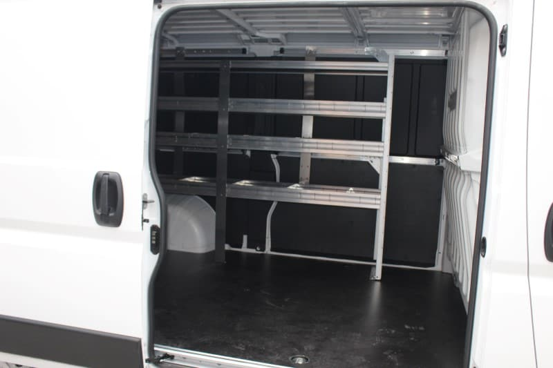 2019 ProMaster 1500 Standard Roof FWD, Ranger Design Contractor Upfitted Cargo Van #DK39559 - photo 9
