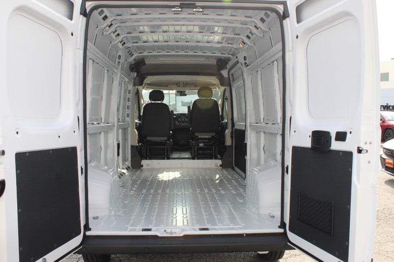 2019 ProMaster 2500 High Roof FWD,  Empty Cargo Van #DK39577 - photo 1