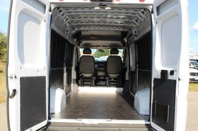2019 ProMaster 3500 High Roof FWD, Empty Cargo Van #DK39578 - photo 1