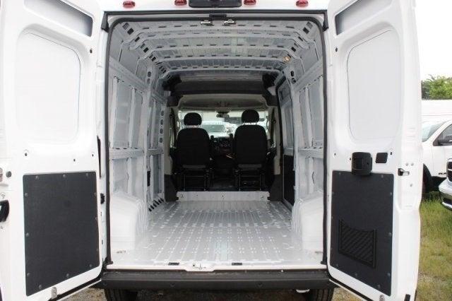 2019 ProMaster 2500 High Roof FWD, Empty Cargo Van #DK39581 - photo 1