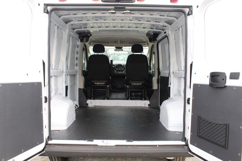 2019 ProMaster 1500 Standard Roof FWD, Empty Cargo Van #DK39585 - photo 1