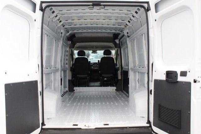 2019 ProMaster 2500 High Roof FWD,  Empty Cargo Van #DK39588 - photo 1