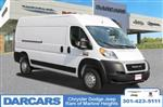 2019 ProMaster 2500 High Roof FWD, Empty Cargo Van #DK39590 - photo 1