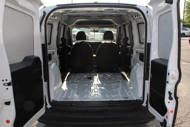 2019 ProMaster City FWD, Empty Cargo Van #DK39804 - photo 1