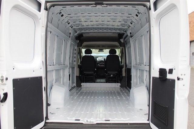 2020 Ram ProMaster 3500 High Roof FWD, Empty Cargo Van #DL39023 - photo 1