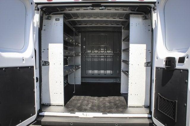 2020 Ram ProMaster 1500 Standard Roof FWD, Ranger Design Upfitted Cargo Van #DL39025 - photo 1