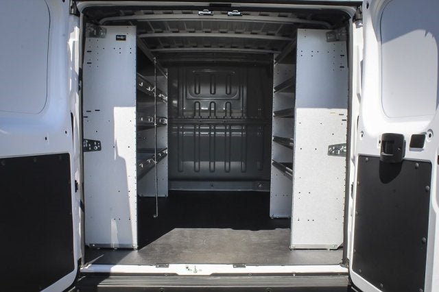 2020 Ram ProMaster 1500 Standard Roof FWD, Ranger Design Upfitted Cargo Van #DL39029 - photo 1