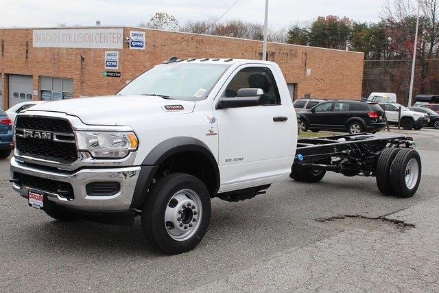 2020 Ram 5500 Regular Cab DRW 4x2, Cab Chassis #DL39052 - photo 3