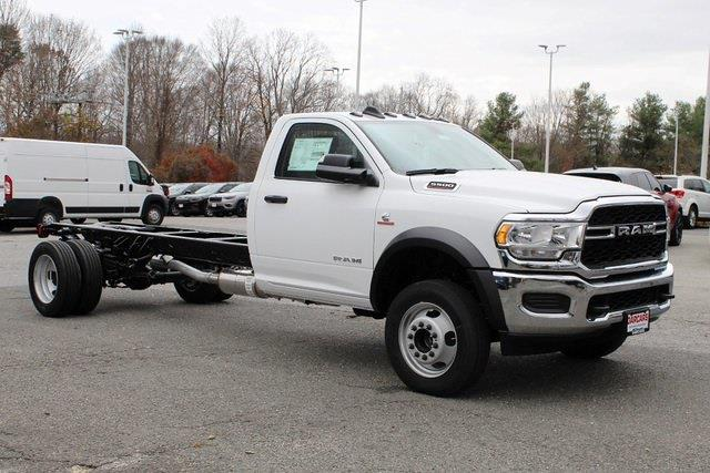 2020 Ram 5500 Regular Cab DRW 4x2, Cab Chassis #DL39052 - photo 20