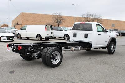 2020 Ram 5500 Regular Cab DRW 4x2, Cab Chassis #DL39052 - photo 2
