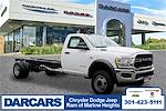 2020 Ram 5500 Regular Cab DRW 4x2, Cab Chassis #DL39052 - photo 1