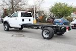 2020 Ram 5500 Regular Cab DRW 4x2, Cab Chassis #DL39052 - photo 4