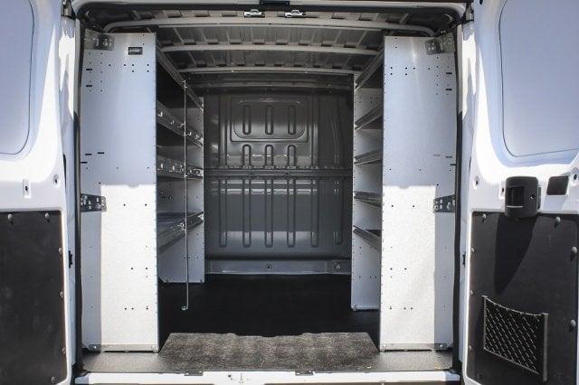 2020 Ram ProMaster 1500 Standard Roof FWD, Ranger Design Upfitted Cargo Van #DL39501 - photo 1