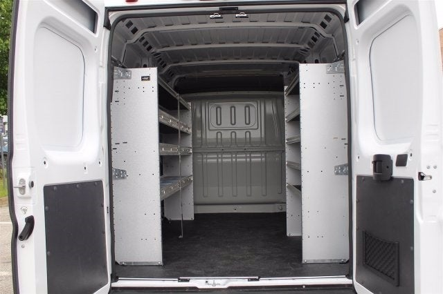 2020 Ram ProMaster 1500 High Roof FWD, Ranger Design Upfitted Cargo Van #DL39506 - photo 1