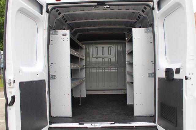 2020 Ram ProMaster 1500 High Roof FWD, Ranger Design Upfitted Cargo Van #DL39506 - photo 1