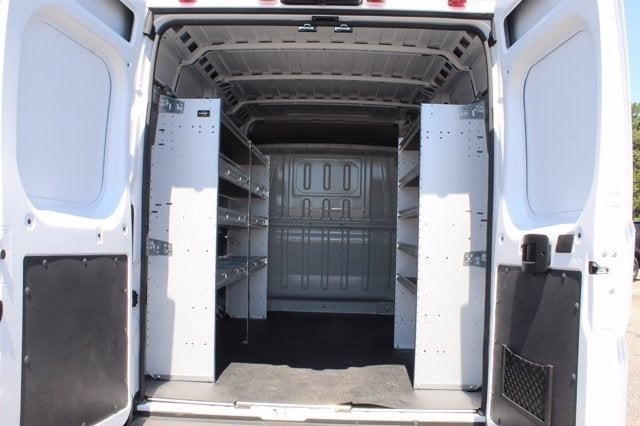 2020 Ram ProMaster 1500 High Roof FWD, Ranger Design Upfitted Cargo Van #DL39509 - photo 1