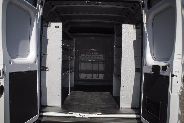 2020 Ram ProMaster 1500 High Roof FWD, Ranger Design Upfitted Cargo Van #DL39512 - photo 1