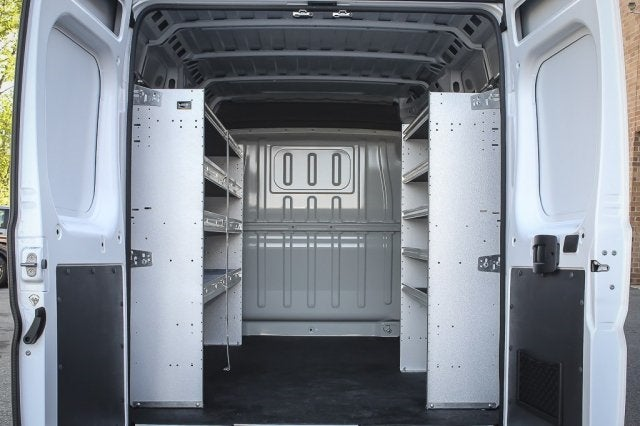 2020 Ram ProMaster 1500 High Roof FWD, Ranger Design Upfitted Cargo Van #DL39514 - photo 1