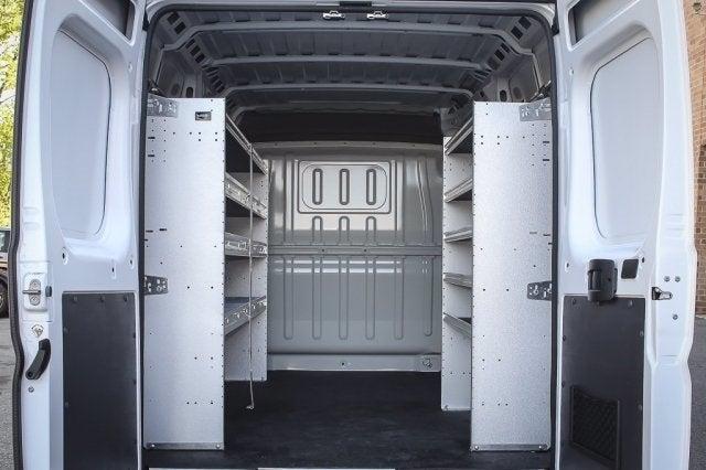 2020 Ram ProMaster 1500 High Roof FWD, Ranger Design Upfitted Cargo Van #DL39514 - photo 1