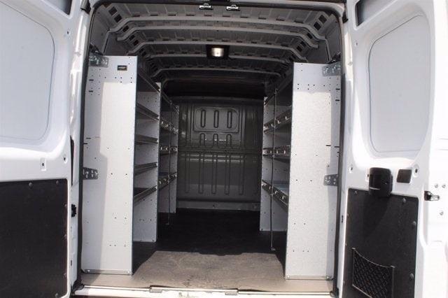 2020 Ram ProMaster 2500 High Roof FWD, Upfitted Cargo Van #DL39523 - photo 1