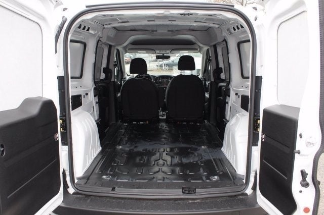 2020 Ram ProMaster City FWD, Empty Cargo Van #DL39803 - photo 1
