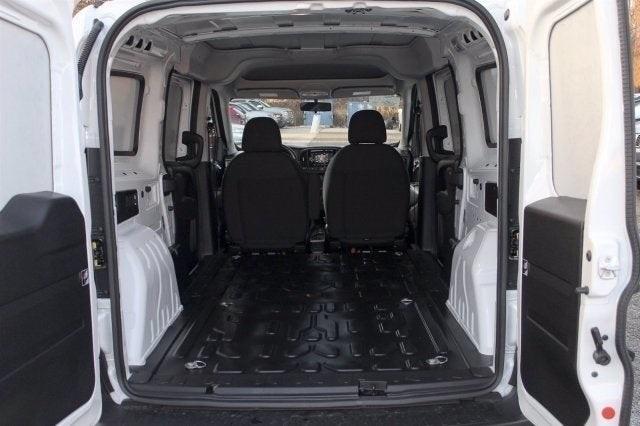 2020 Ram ProMaster City FWD, Empty Cargo Van #DL39804 - photo 1