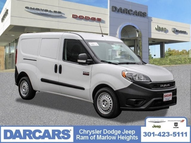 2020 Ram ProMaster City FWD, Empty Cargo Van #P33269 - photo 1