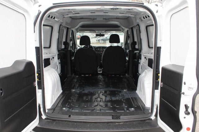 2020 Ram ProMaster City FWD, Empty Cargo Van #P38167 - photo 1