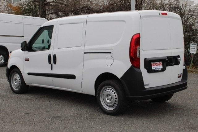 2020 ProMaster City FWD, Empty Cargo Van #P39288 - photo 4