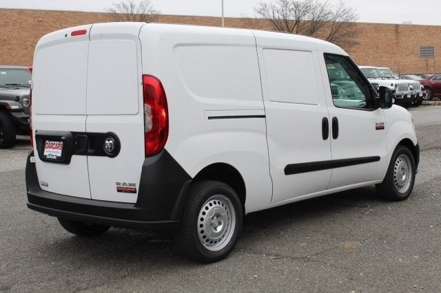 2020 ProMaster City FWD, Empty Cargo Van #P39288 - photo 5