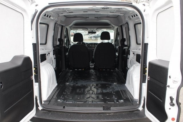 2020 ProMaster City FWD, Empty Cargo Van #P39288 - photo 1