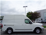 2017 NV2500 High Roof,  Empty Cargo Van #749770 - photo 3