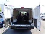 2018 NV1500 Standard Roof,  Empty Cargo Van #849719 - photo 1