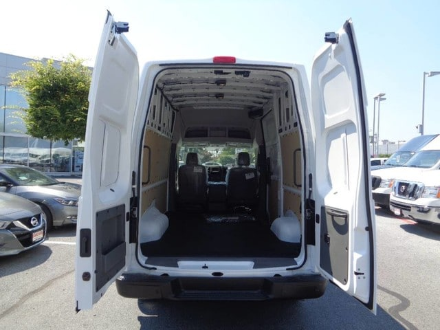 2018 NV HD High Roof,  Empty Cargo Van #849723 - photo 2