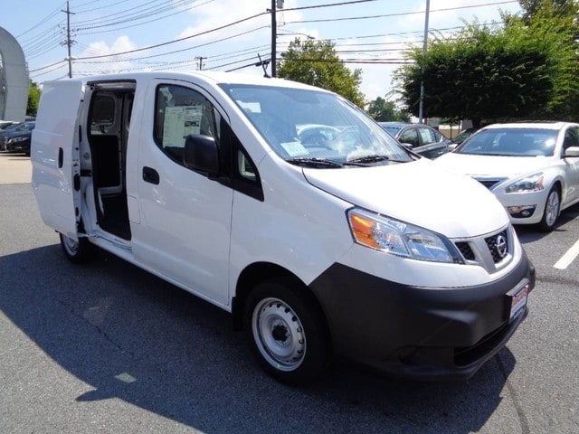 2018 NV200,  Compact Cargo Van #849733 - photo 6