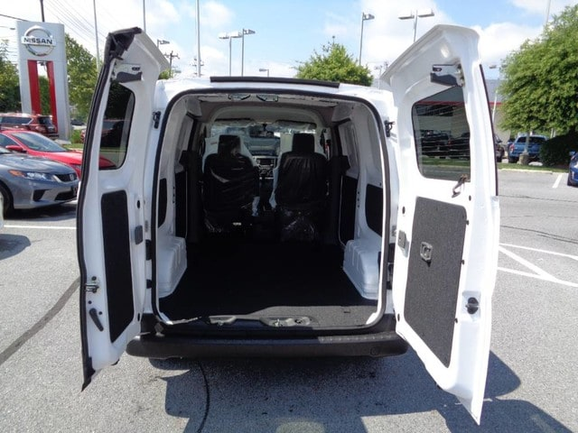 2018 NV200,  Compact Cargo Van #849733 - photo 2