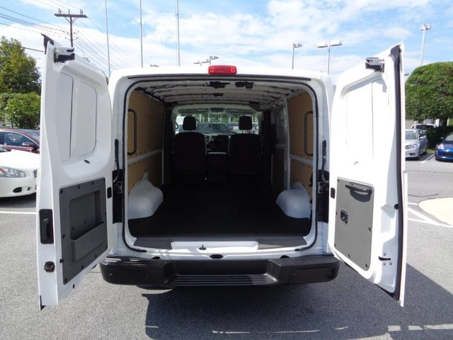 2018 NV HD Standard Roof,  Empty Cargo Van #849739 - photo 2