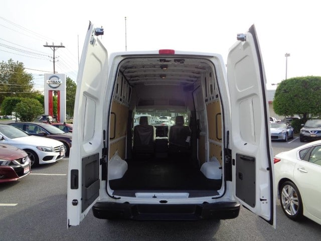 2018 NV HD High Roof,  Empty Cargo Van #849746 - photo 2