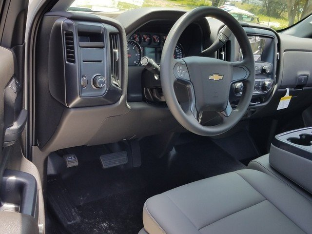 2017 Silverado 1500 Regular Cab 4x2,  Pickup #17T1205 - photo 6