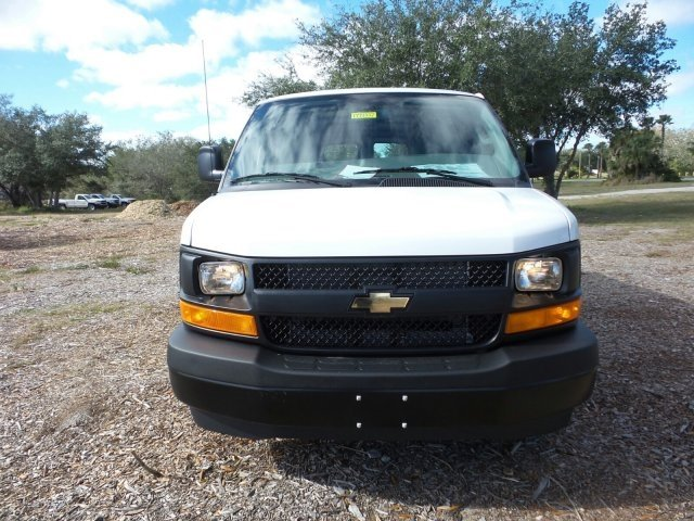 2017 Express 2500, Cargo Van #17T1337 - photo 3