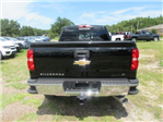 2018 Silverado 2500 Crew Cab 4x4,  Pickup #18T1017 - photo 4