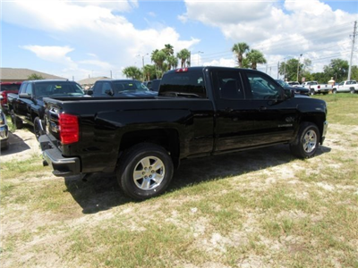 2018 Silverado 1500 Double Cab 4x2,  Pickup #18T1029 - photo 2