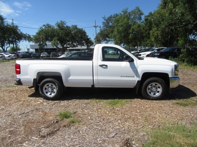 2018 Silverado 1500 Regular Cab 4x2,  Pickup #18T1054 - photo 3