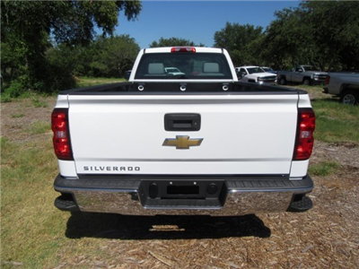2018 Silverado 1500 Regular Cab 4x2,  Pickup #18T1054 - photo 4
